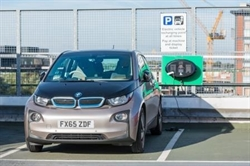 Pace of electric vehicle revolution at risk, BPA finds