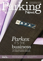 Parking News – May edition