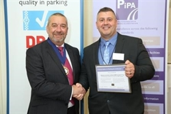 PiPA: NHS trust achieves gold-standard at House of Commons reception