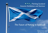 What does the future of parking in Scotland mean for you?