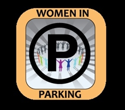 Monday Musing: Women in Parking - eight years ago and now