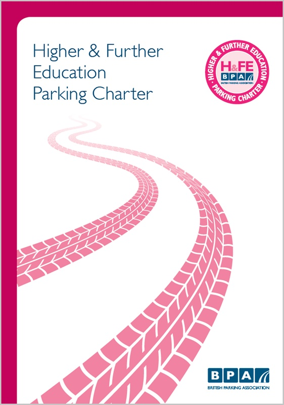 Higher Education Charter 2013 cover image