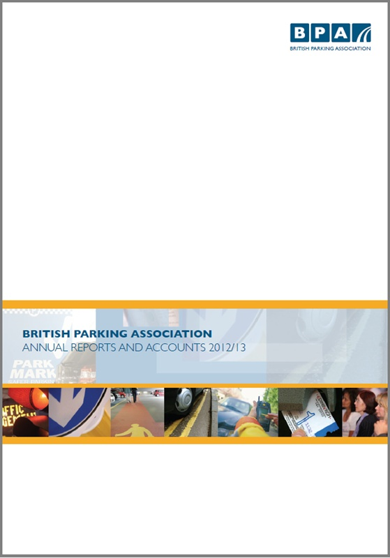 annual report cover image 2013